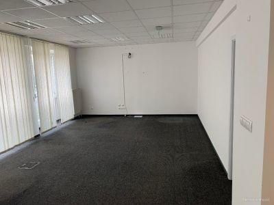 Ponúkame na prenájom kancelárie na Bajkalskej ulici, Bratislava - Nové Mesto